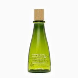 Освежающий тонер с экстрактом новозеландского льна The Saem Urban Eco Harakeke Fresh Toner 180мл