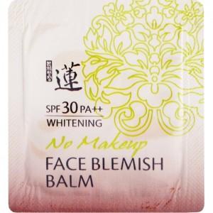 BB крем Lotus No Makeup Face Blemish Balm пробник