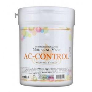 Альгинатная маска Aniskin Modeling Mask AC-control 700мл