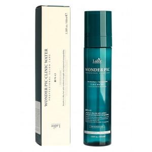 Мист для укрепления и защиты волос LADOR Wonder Pick Clinic Water pH 4.9 100мл