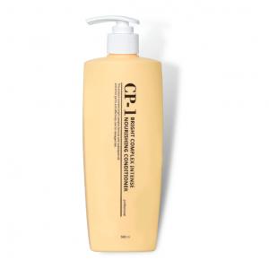 Кондиционер с протеинами и коллагеном для интенсивного питания волос ESTHETIC HOUSE CP-1 Bright Complex Intense Nourishing Conditioner 500мл