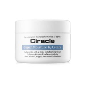 Супер увлажняющий крем, сужающий поры CIRACLE Super Moisture RX Cream 80мл