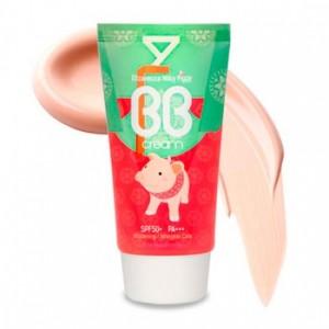 Многофункциональный ББ-крем ELIZAVECCA Milky Piggy BB Cream SPF50+ PA+++ 50мл