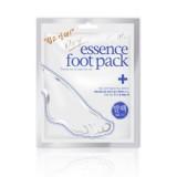 Маска для ног с сухой эссенцией PETITFEE Dry Essence Foot Pack