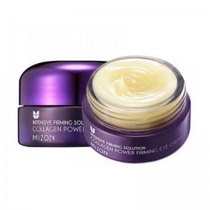 Коллагеновый крем для кожи вокруг глаз Mizon Collagen power Firming eye cream 25мл