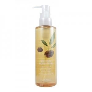 Гидрофильное масло для глубокого очищения The Saem Natural Condition Cleansing Oil Deep Clean 180мл