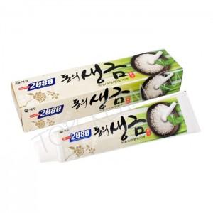 Зубная паста Лечебные травы и биосоли Aekyung Dental Clinic 2080 Herb & Biosalt Toothpaste 120г