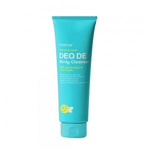 Гель для душа EVAS Pedison Lemon & Herb Deo De Body Cleanser 100мл