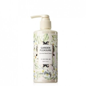 Жидкое мыло для рук THE SAEM Garden Pleasure Jasmine Hand Wash 300мл