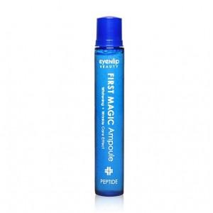 Ампула для лица с пептидами Eyenlip First Magic Ampoule Peptide 13мл