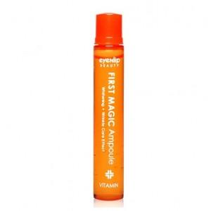 Ампула для лица витаминная Eyenlip First Magic Ampoule Vitamin 13мл