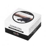Гидрогелевые патчи с древесным углем для кожи вокруг глаз EYENLIP Charcoal Acid Hydrogel Eye Patch 60шт