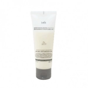 Профессиональный увлажняющий шампунь без силиконов LADOR Moisture Balancing Shampoo 100мл