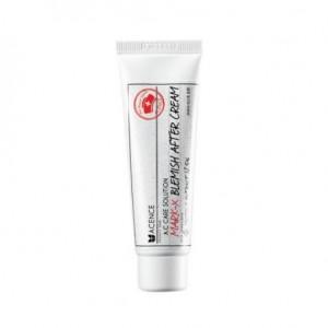 Крем от рубцов-постакне MIZON Acence Mark-X Blemish After Cream 30мл