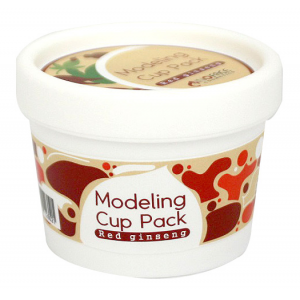 Альгинатная маска Inoface Red Ginseng Modeling Cup Pack 15гр