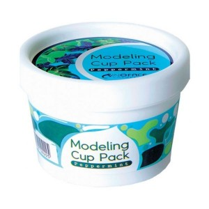 Альгинатная маска Inoface Peppermint Modeling Cup Pack 15гр
