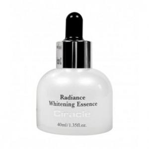 Осветляющая эссенция для сияния кожи CIRACLE Radiance Whitening Essence 40мл