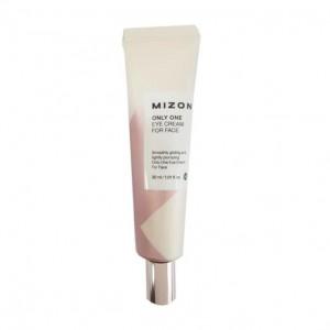 Многофункциональный крем для области вокруг глаз и губ MIZON Only One Eye Cream For Face 30мл