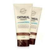 Овсянная пенка для умывания CALMIA Oatmeal Therapy Cleansing Foam 150мл