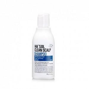 Глубокоочищающий шампунь Hasol Clean Scalp Shampoo 100мл