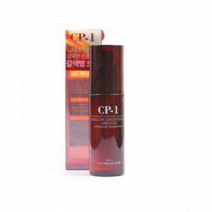 Концентрированная эссенция для волос с кератином ESTHETIC HOUSE CP-1 Keratin Concentrate Ampoule 80мл