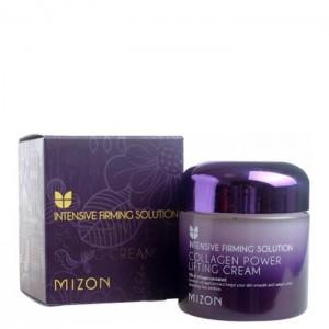 Коллагеновый увлажняющий лифтинг-крем для лица MIZON Collagen Power Lifting Cream 75мл