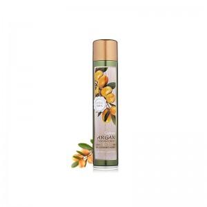 Лак для волос с аргановым маслом CONFUME Argan Treatment Spray 300мл