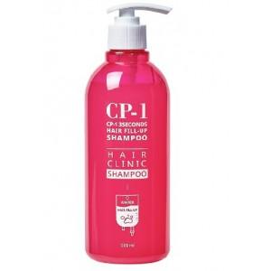 Восстанавливающий шампунь для волос ESTHETIC HOUSE CP-1 3Seconds Hair Fill-Up Shampoo 500мл
