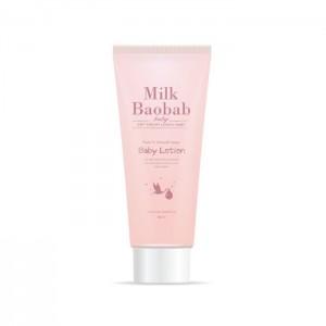 Детский лосьон MILK BAOBAB Baby Lotion Travel Edition 70мл
