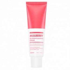 Крем для проблемной кожи лица A'pieu Mulberry Blemish Clearing Cream