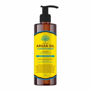 Кондиционер для волос с аргановым маслом EVAS Char Char Argan Oil Conditioner 500мл