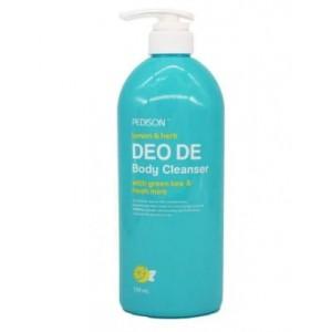Гель для душа EVAS Pedison Lemon & Herb Deo De Body Cleanser 750мл