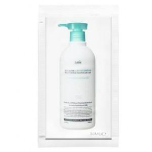 Безсульфатный шампунь с кератином Lador Keratin LPP Shampoo пробник
