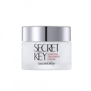 Лечебный успокаивающий крем SECRET KEY Starting Treatment Cream 50мл