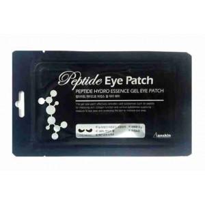 Патчи для кожи вокруг глаз с пептидами ANSKIN Peptide Hydro Essence Gel Eye Patch
