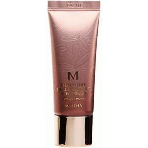 ББ крем многофункциональный Missha M Signature Real Complete BB Cream SPF25/PA++(20 мл)