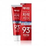 Зубная паста для удаления налета и оздоровления зубов со вкусом вишни Median 93% Toothpaste Remove Bad Breath 120g