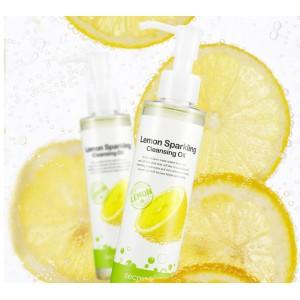 Масло гидрофильное с экстрактом лимона Secret Key Lemon Sparkling Cleansing Oil(150 мл)