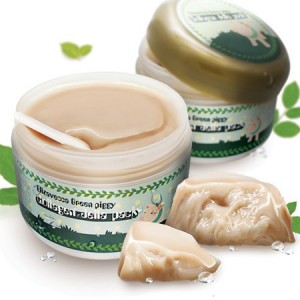 Гелевая коллагеновая маска ELIZAVECCA Green Piggy Collagen Jella Packс 100мл