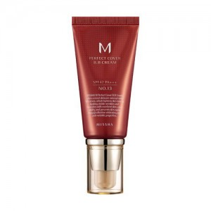 ББ крем для лица MISSHA M Perfect Cover BB Cream SPF42/PA+++ 50мл
