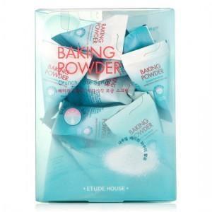 Скраб для лица Baking Powder Crunch Pore Scrub, 1шт