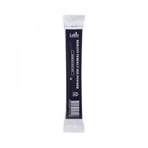 Маска для волос с кератином Lador Keratin Perfect Mix Powder(3 мл)