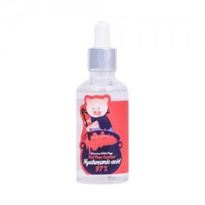 Сыворотка гиалуроновая ELIZAVECCA Hell-Pore Control Hyaluronic Acid 97% 50 мл