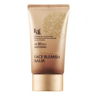 BB крем Lotus No Makeup Face Blemish Balm 50мл