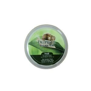 Крем для лица и тела с улиточным экстрактом Deoproce Natural Skin Snail Nourishing Cream 100 мл
