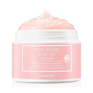 Гель-крем с розовой водой SECRET KEY Rose Water Base Gel Cream 100мл