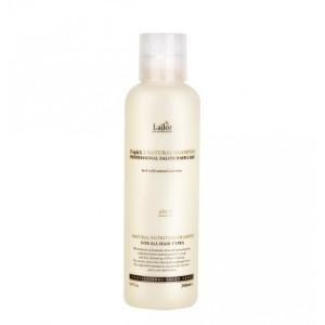 Органический шампунь с экстрактами и эфирными маслами LADOR Triplex Natural Shampoo 150мл